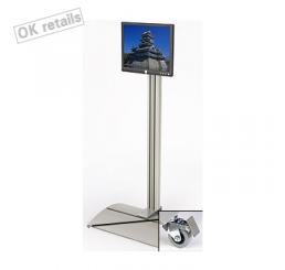งานสแตนโชว์ รุ่น สแตนโชว์สิสำหรับจอ LCD