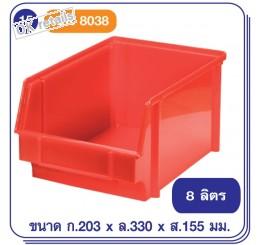 กล่องอะไหล่ OK-8038