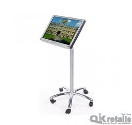 งานสแตนโชว์ รุ่น สแตนโชว์สำหรับจอ LCD แบบปรับได้